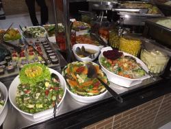 Restaurante Fazendinha Grill