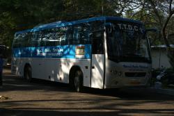 TTDC Tamil Nadu Tourism Development Corporation - Day Tours