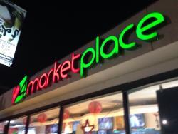 24 Market Place