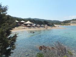 Spiaggia di Sos Passizzeddos