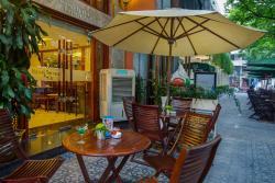 Hanoi Terrace Cafe