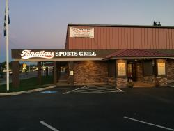 Fanaticus Sports Grill