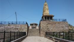 Harshnath Temple
