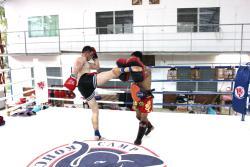 Muai Thai Gym