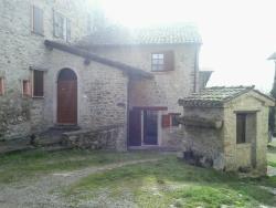 Bergogno Borgo Medioevale