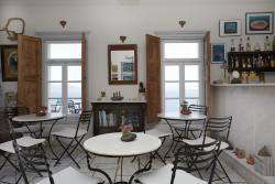 Cori Rigas Art Cafe