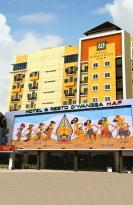 DWangsa HAP Hotel