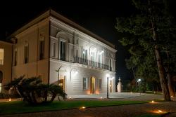 Ristorante Villa Paris