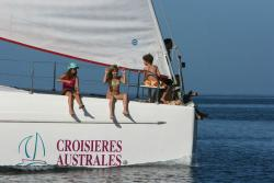 Croisières Australes Black River Day Cruises