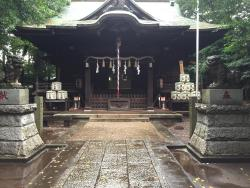 Koganei Shrine