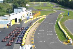 Martini Racing Kart