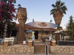 Big Al's Beach Bar