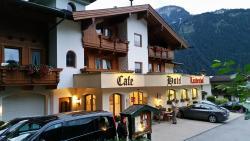 Landenhof Restaurant