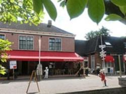 Grandcafe bij de Buren van Pieter