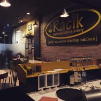 Racik Traditional Coffee and Culinary