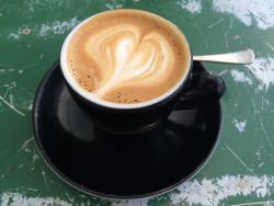Ernst Kaffeeroster