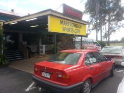 Maryborough Sports Club