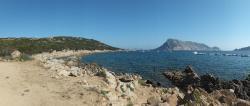 Cala Ginepro Beach