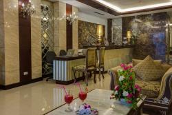 Hanoi Elegance Diamond Hotel