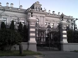 Residence of British Embassador