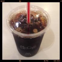 McDonald's 181 Yonago Minami
