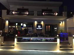 SixtySix Shisha Cocktail Bar