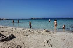 Playa Es Dolc