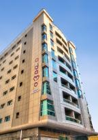Adamo Hotel Apartments Dubai