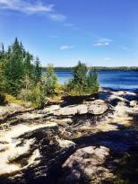 Tulabi Falls Campground