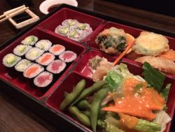 Genki Restaurant & Sushi Bar