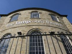 The Barnsley Lamproom Theatre