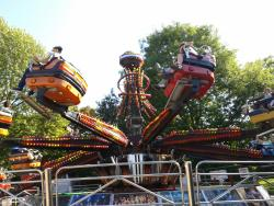 Robert Wilkinson Fun Fair