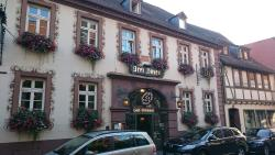 Hotel Restaurant Drei Hasen