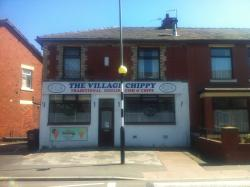Village Chippy - Coppull