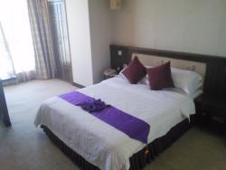 Guang Dong Hotel Zhuhai