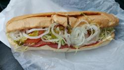 Kaiser's Sub & Sandwich Shoppes