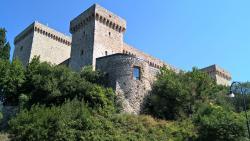 Rocca Albornoz di Narni