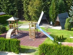 Naturerlebnispark Blauvogel