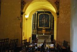 La Cathedrale Notre-Dame de la Nativite de Vence