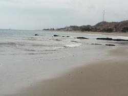 Costa Nueva