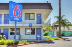 Motel 6 Santa Nella - Los Banos - Interstate 5