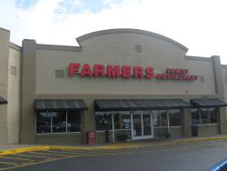 Farmers Family Restaurant