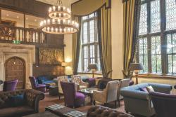 Boringdon Hall Hotel