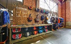Timbuk2 Factory Store
