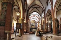 Chiesa di San Giovanni in Monte