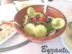 Byzantio Restaurant