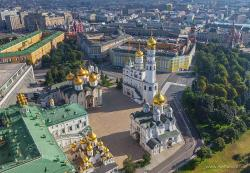 Tour-Moscow
