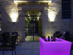 Hôtel Dieu Restaurant