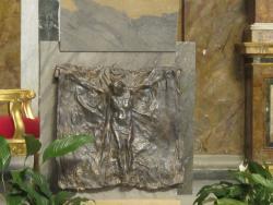 Chiesa di Santa Maria Odigitria al Tritone