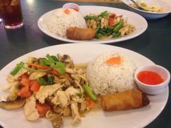 Natt's Thai Cuisine